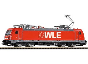 PIKO 51574 H0 - Electrical locomotive BR 187 WLE
