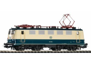 PIKO 51516 H0 - Electrical locomotive BR 141 DB