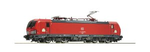 ROCO 71919 H0 - Electric locomotive Vectron class 170 DB Schenker Rail Polska decoder with sound