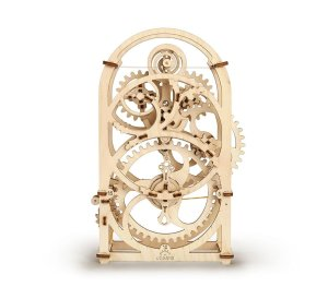 UGEARS 70004 - 20 Minutes Timer mechanical model kit (3D puzzle)