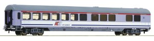 ROCO 54174 H0 - Restaurant car PKP IC