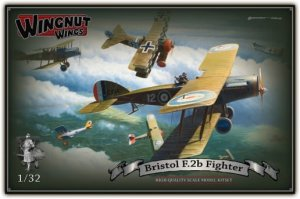 WINGNUT WINGS 32004 - 1:32 Bristol F.2b Fighter