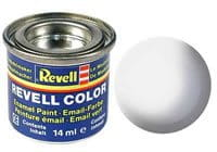 REVELL 04 - Gloss White 14 ml