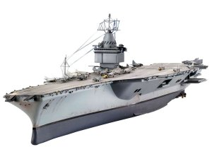 REVELL 05046 - 1:720 USS Enterprise