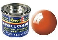 REVELL 30 - Gloss Orange 14 ml