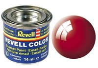 REVELL 31 - Gloss Fiery Red 14 ml