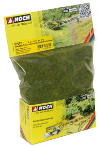 NOCH 07072 - Grass Blend Summer Meadow 50 g ( 2,5 - 6 mm )