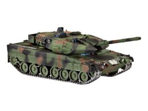 REVELL 03180 - 1:72 Leopard 2 A6/A6M