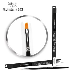 ABTEILUNG 502 ABT845-8 - Angular brush 8
