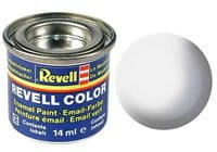 REVELL 301 - Satin White 14 ml