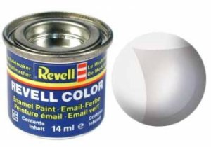 REVELL 02 - Matt Varnish 14 ml