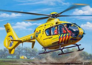 REVELL 04939 - 1:72 Airbus Helicopters EC135 ANWB
