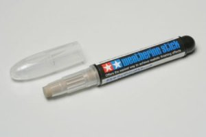 TAMIYA 87087 - Weathering Stick Light Earth