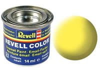 REVELL 15 - Matt Yellow 14 ml