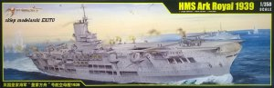MERIT 65307 - 1:350 HMS Ark Royal 1939