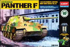 ACADEMY 13303 - 1:48 Panther F