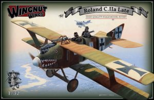WINGNUT WINGS 32041 - 1:32 Roland C.IIa (Late)