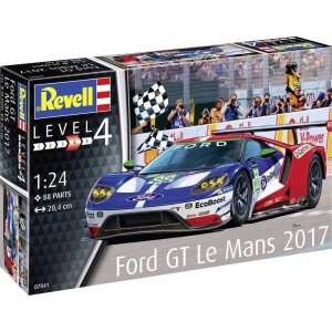 REVELL 07041 - 1:24 Ford GT Le Mans 2017