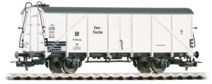 PIKO 54611 H0 – Refrigerated freight car, type thf DR