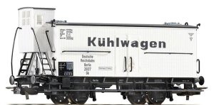 PIKO 54719 H0 – Refrigerated freight car, type Gk DRG