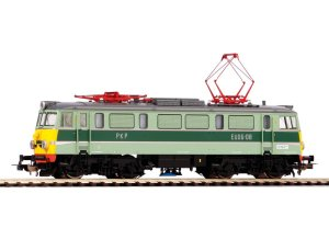 PIKO 96377 H0 - Electrical locomotive EU06-08 PKP