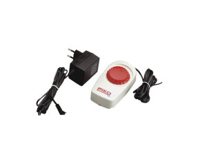 PIKO 55003 H0 - Analogue train control set. Speed controller and AC adapter.
