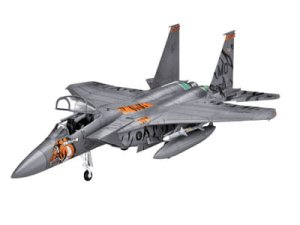 REVELL 03996 - 1:144 F-15E Strike Eagle