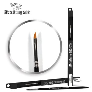 ABTEILUNG 502 ABT845-4 - Angular brush 4