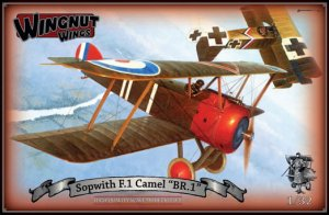 WINGNUT WINGS 32070 - 1:32 Sopwith F.1 Camel BR.1