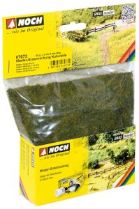 NOCH 07073 - Grass Blend Cow Pasture 50 g ( 2,5 - 6 mm )