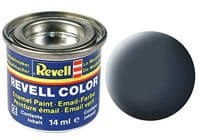 REVELL 09 - Matt Anthracite 14 ml