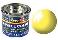 REVELL 12 - Gloss Yellow 14 ml