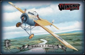 WINGNUT WINGS 32021 - 1:32 Fokker E.1 (Early)