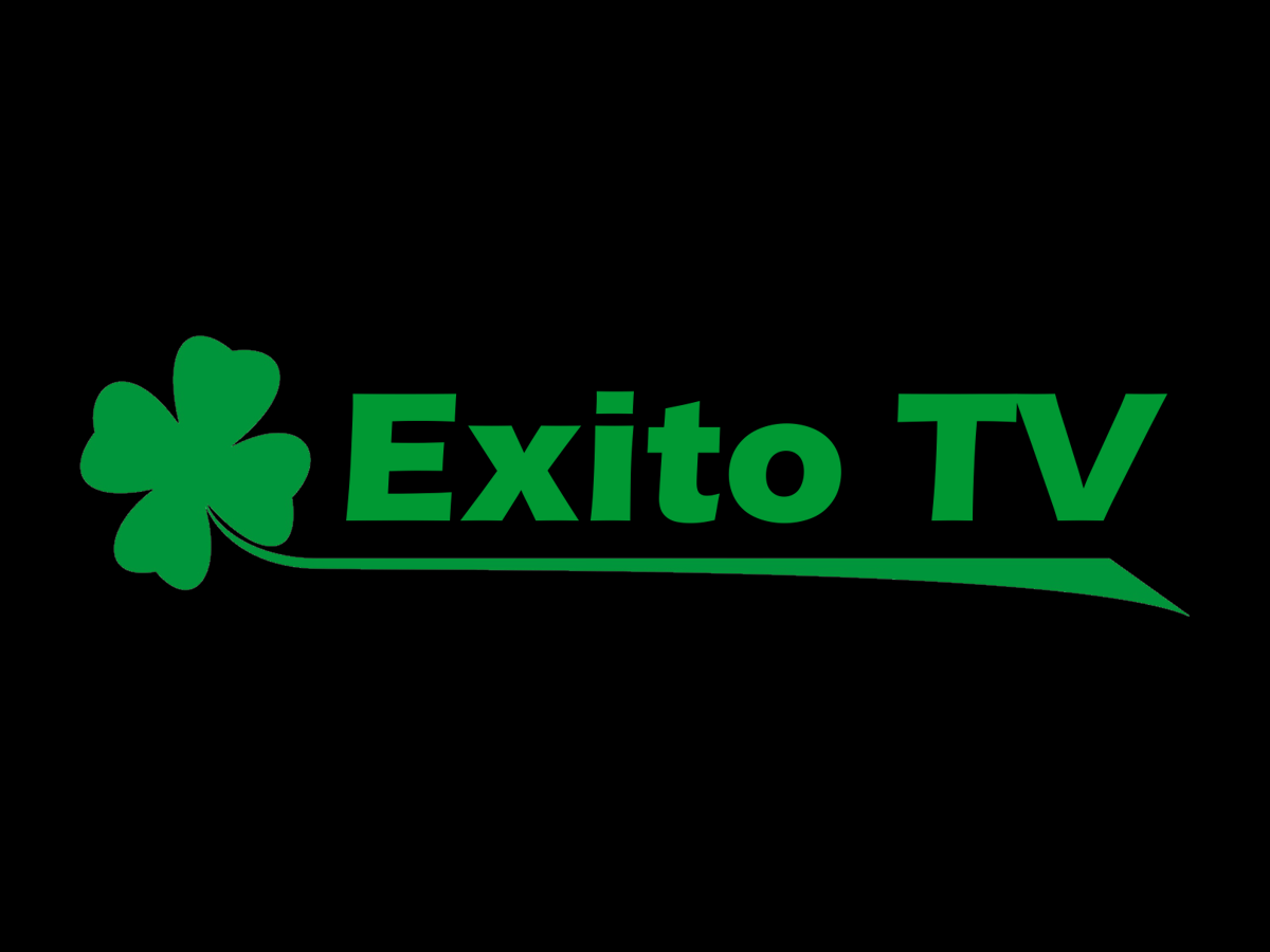 Exito TV launched on Youtube!